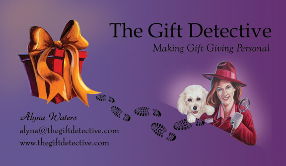 The Gift Detective BC